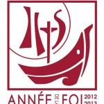 Logo Année de la Foi