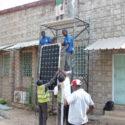 Photovoltaïque au Togo 1