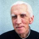 Hans Eggspühler, prêtre
