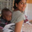 Triple écho d'un voyage au Togo 3