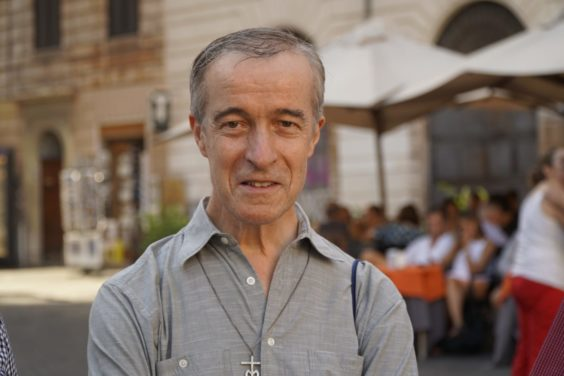 Père Pablo Rambaud 1