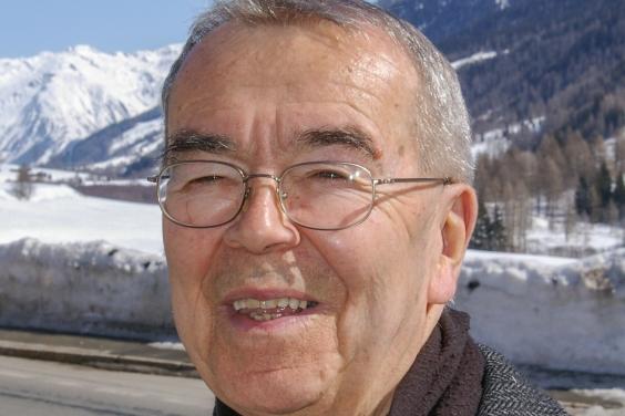 Otto Jossen 1