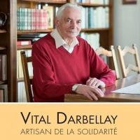 re du livre Vital Darbellay