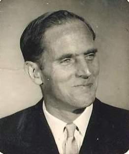 Henri ORDINAIRE, SM