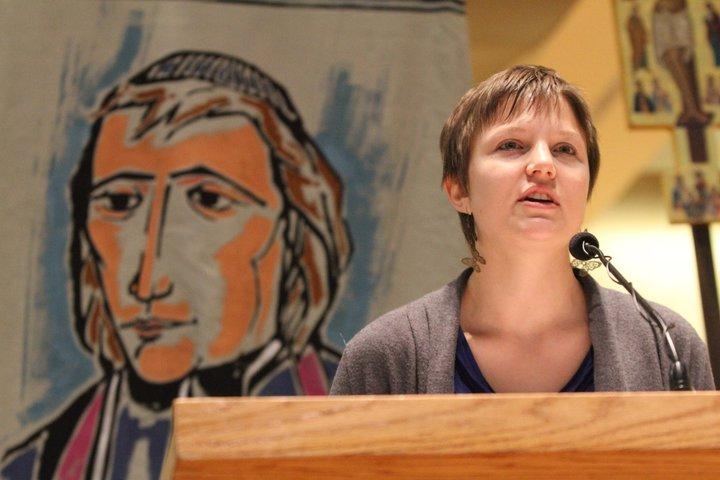 Rachel Baumgartner Lozano